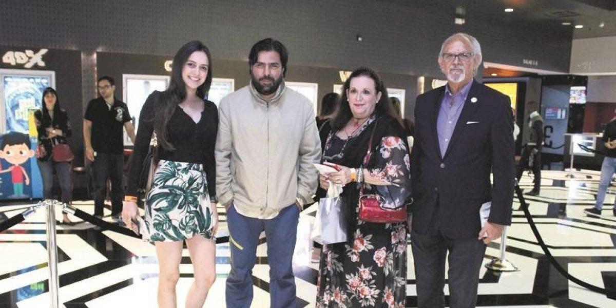 """#TeVimosEn: Caribbean Cinemas realiza premier exclusiva del musical """"Mamma Mía! vamos otra vez"""""""