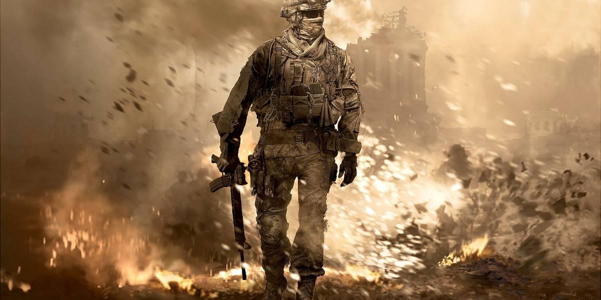 Call of Duty: Modern Warfare 2 ya se puede jugar en Xbox One
