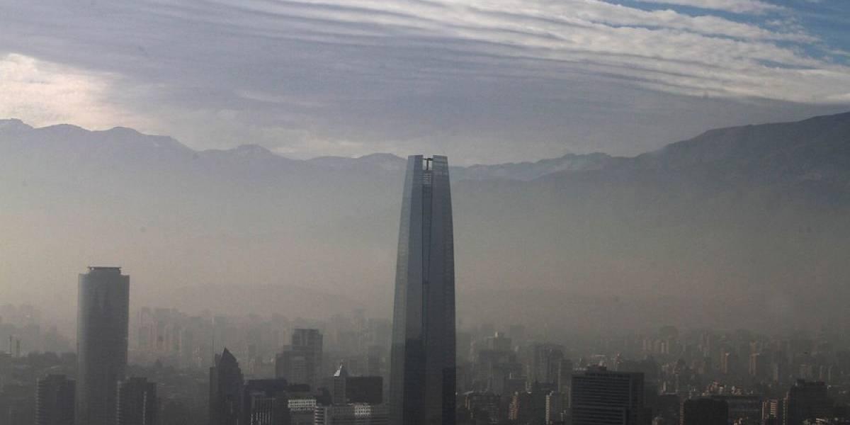 Preocupante: Estudio demuestra que la contaminación del aire te hace menos inteligente