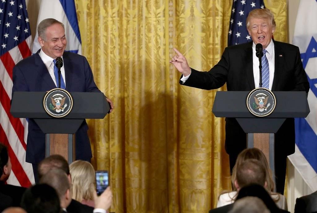 No suele dar conferencias de prensa, salvo cuando realiza una recepción de Estado Foto: Getty Images