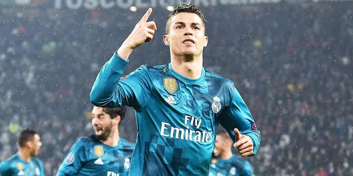 Cristiano Ronaldo suma otro premio en su carrera
