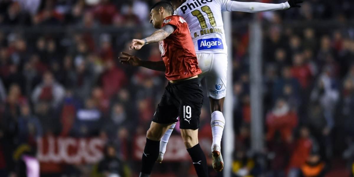 """La voz autorizada de Asfura se lanza contra la Conmebol: """"Hay una actitud compasiva con los clubes argentinos"""""""
