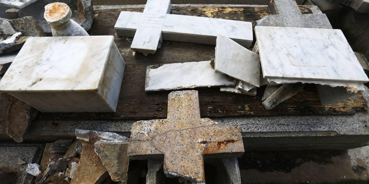 Estudio muestra que gobierno puertorriqueño obstaculizó conteo de muertes luego del huracán María