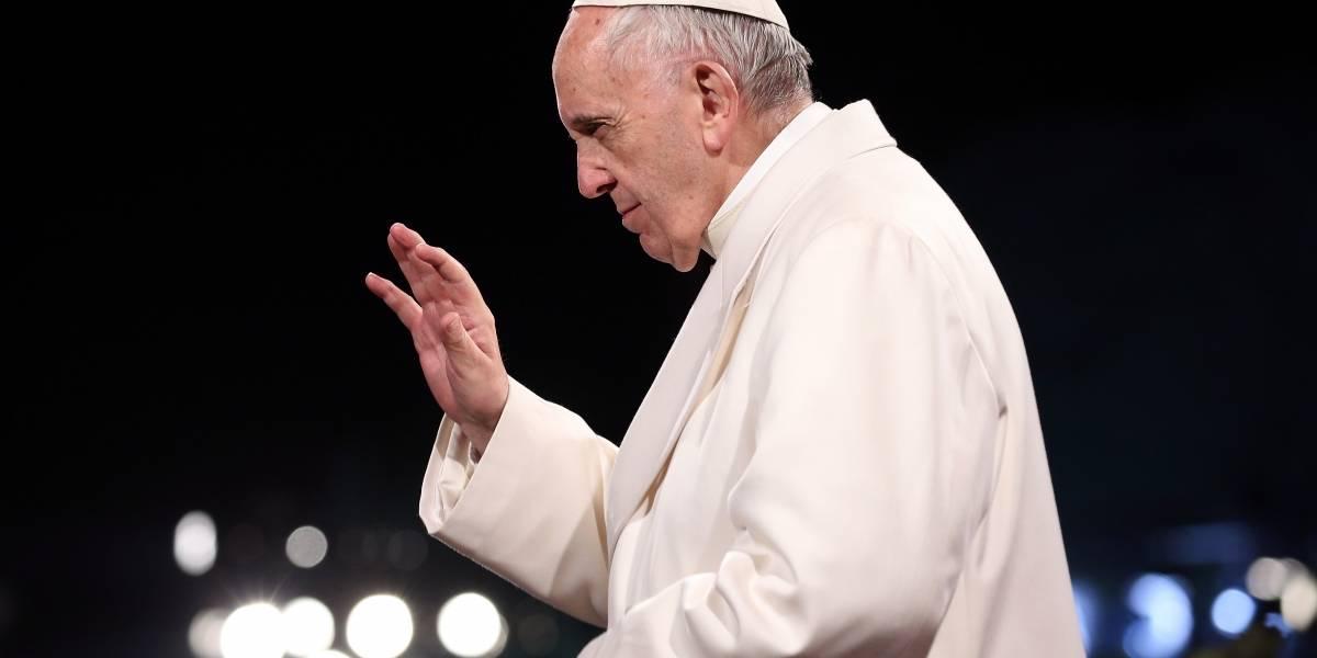 La renuncia del Papa Francisco dividiría a la Iglesia Católica