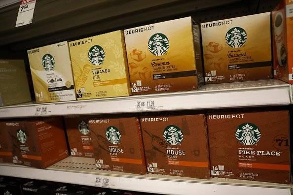 Starbucks cuenta con más de 24 mil tiendas en más de 75 países Foto: Getty Images