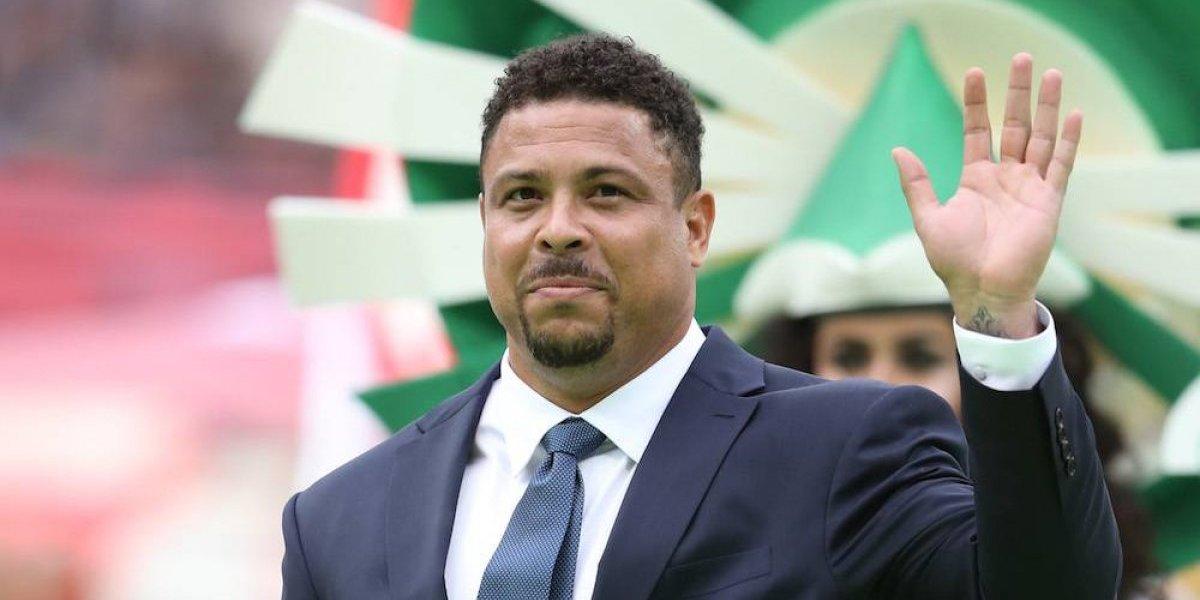 Ronaldo tendrá su propio club en la Liga española