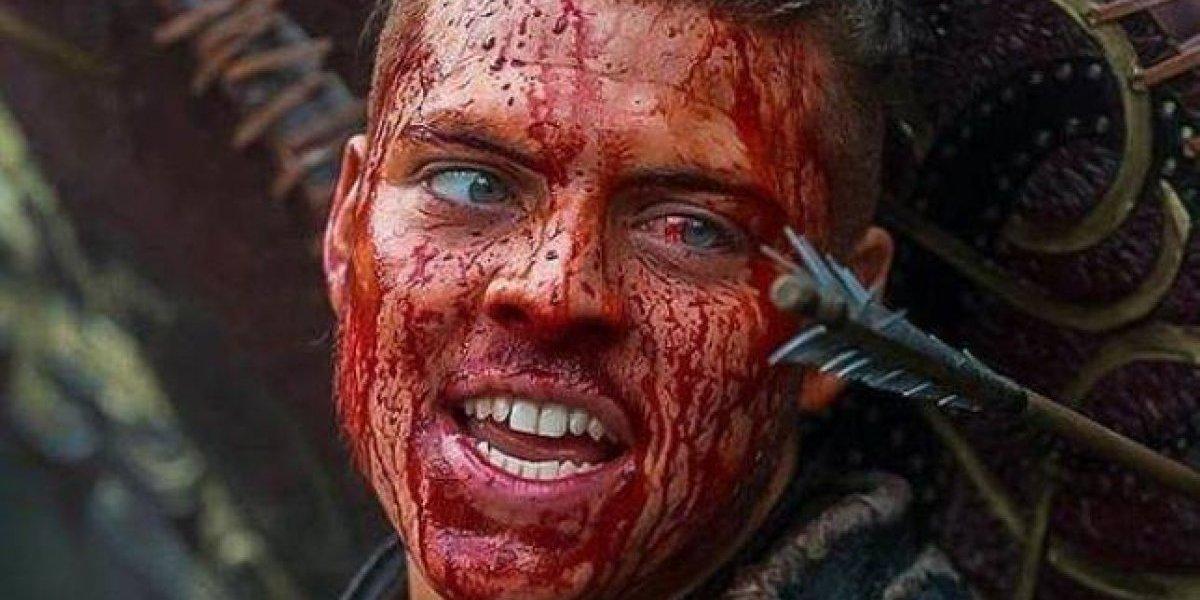 Vikings: Ator revela história curiosa sobre como conseguiu o papel de 'Ivar' na série