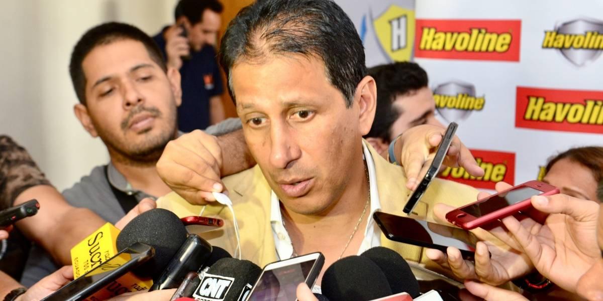 Barcelona SC pedirá un crédito bancario para pagar a Ariel Nahuelpán