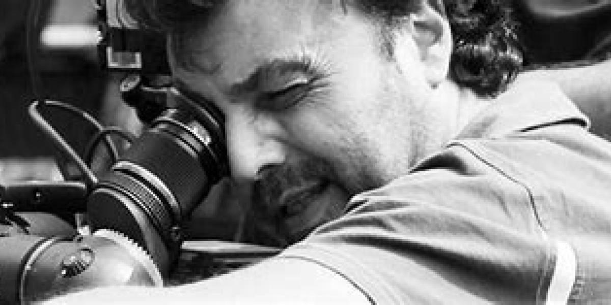 Director de exitosa película ofrecerá charla en la isla