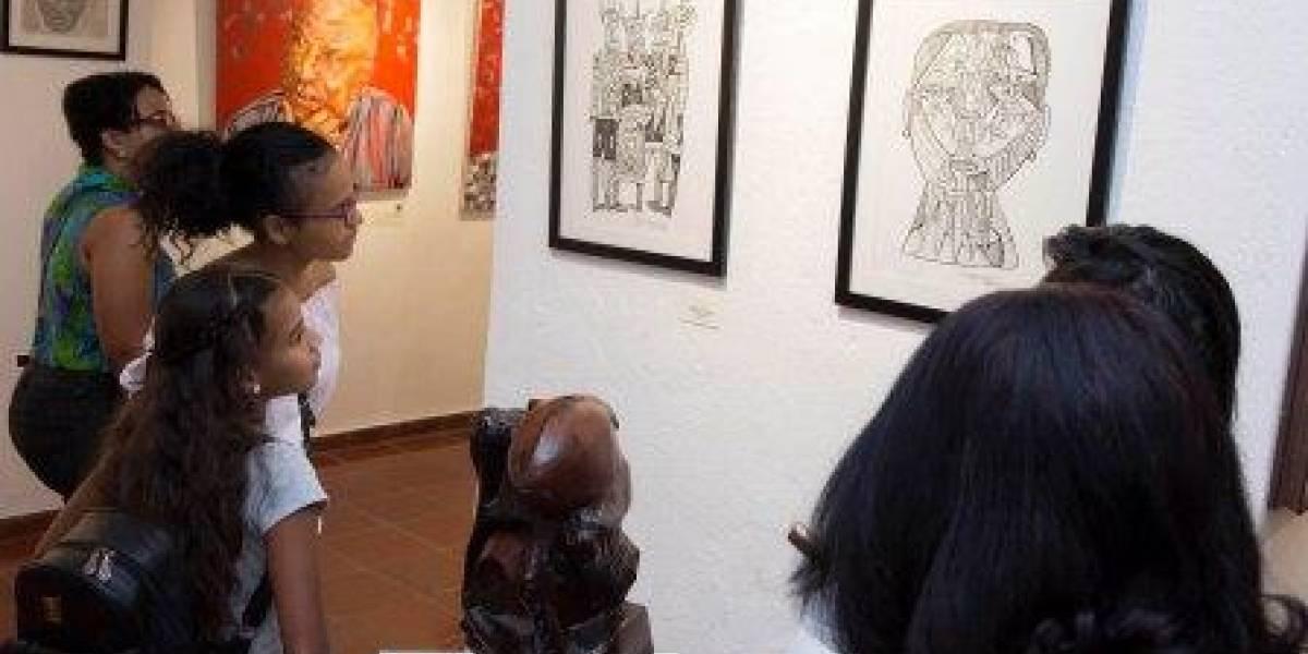 Muestra de San Pedro de Macorís, hasta hoy en el Centro Cultural Banreservas