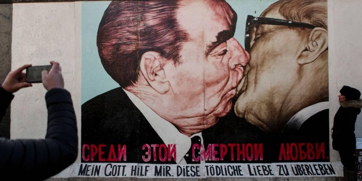 """Construirán un nuevo """"Muro de Berlín"""" en Alemania"""