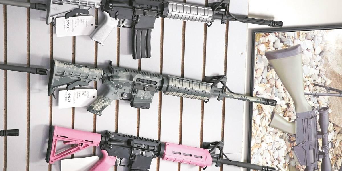 Escándalo remueve a la policía en Paraguay por la desaparición de 42 fusiles FAL