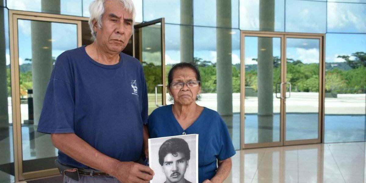 Corte IDH revisa demanda contra Estado guatemalteco por asesinato de sindicalista
