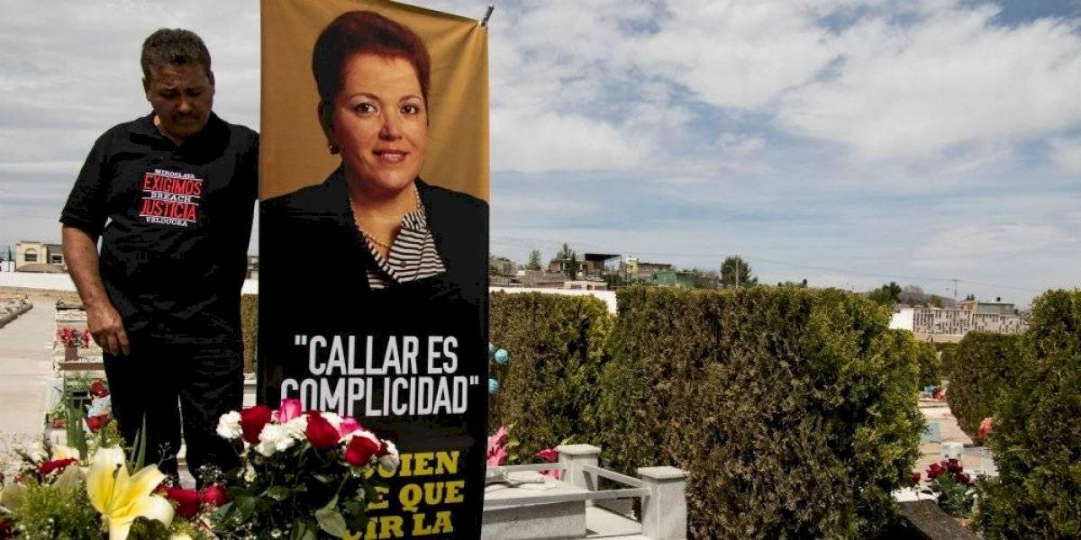 ¿Cinco muertes sospechosas vinculadas con el asesinato de la periodista Miroslava Breach?