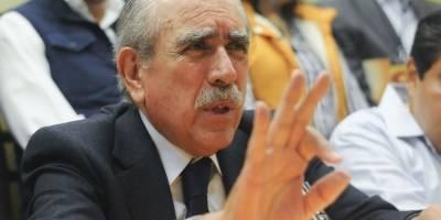 Pablo Gómez Álvarez