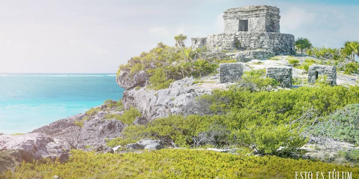 'Esto es Tulum' el festival de música inspirado en la Riviera Maya