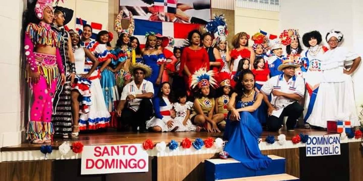 """Fundación """"Quisqueyanos de California"""" presentó evento """"Raíces"""" de Los Ángeles"""