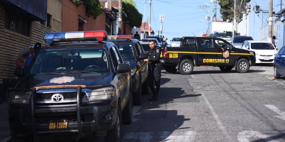 Realizan inspección preventiva en centro correccional Las Gaviotas