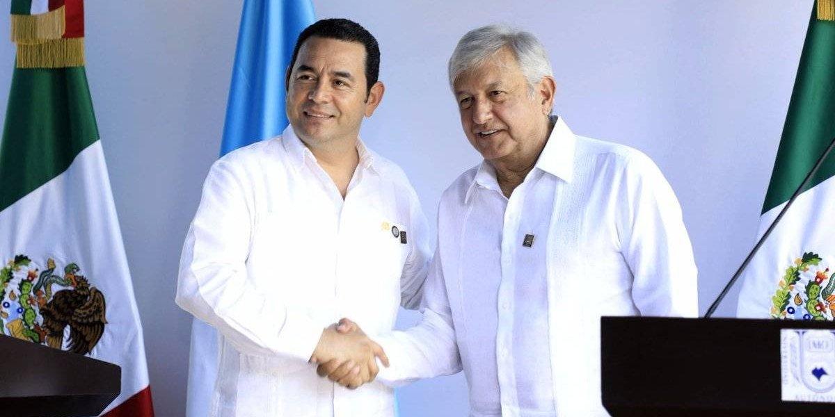 Guatemala y México abordan propuestas para promover el desarrollo y contrarrestar la migración