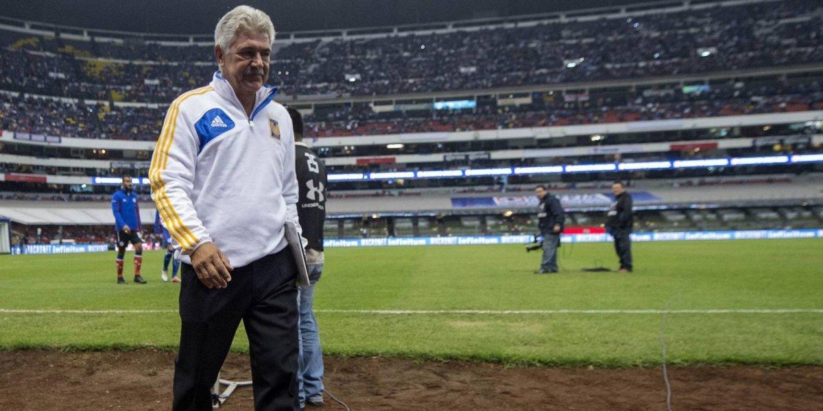 ¿Quién dirigirá a Tigres mientras 'Tuca' se va al Tricolor?