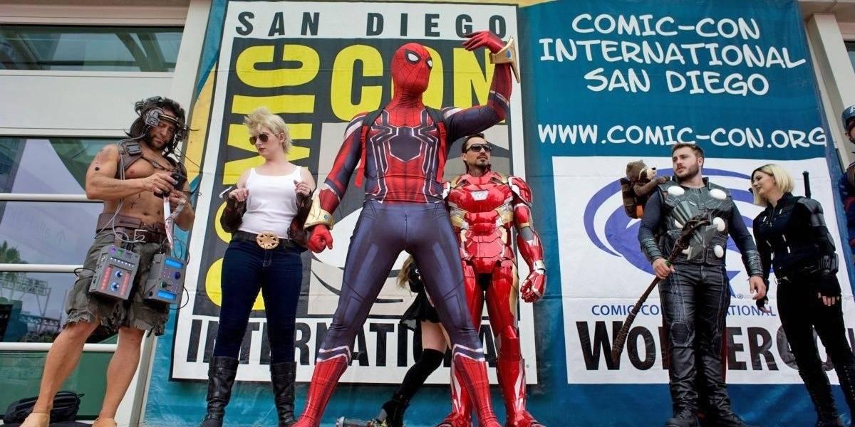 Crisis geek: sólo la Comic-Con de San Diego podrá llamarse Comic-Con