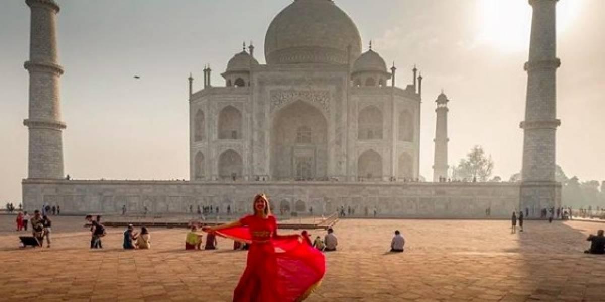Delhi: primera parada del Triángulo Dorado en India