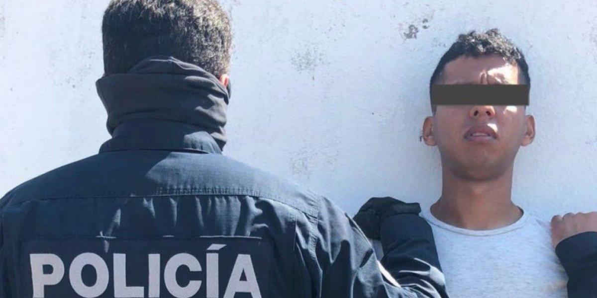 Detienen en Coahuila a El Pajarraco, implicado en desaparición de los 43