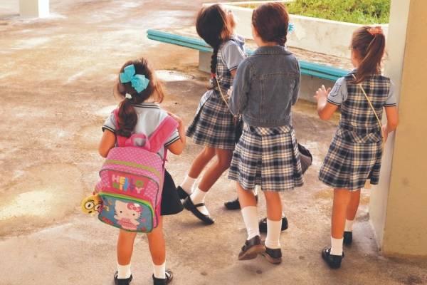 La iniciativa contará con charlas, obras teatrales y otros esfuerzos incorporados a los currículos de enseñanza. Foto por: Lyanne Meléndez García/ Metro P. R./ archivo