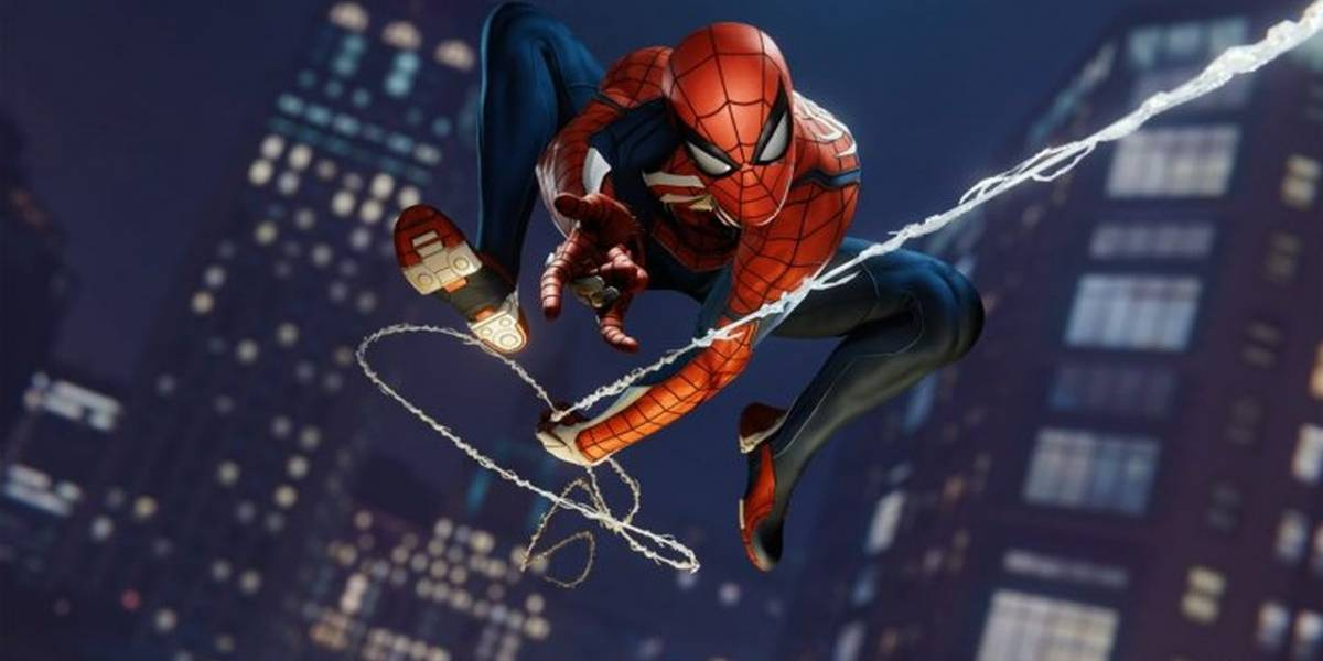 Ya hay fecha para el primer DLC del juego de Spider-Man para PlayStation 4