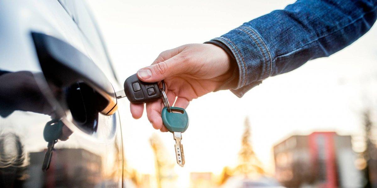 Ventas de autos han aumentado en un 34.5% en lo que va de 2018