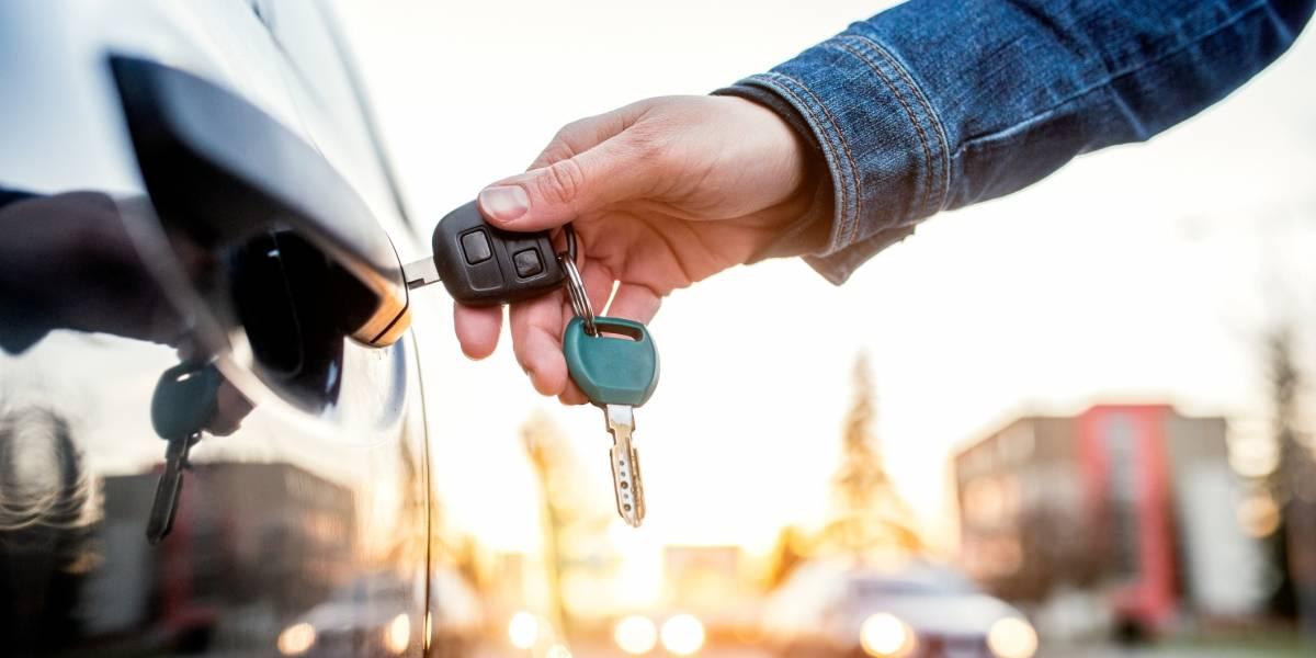 Venta de autos aumentan un 40 por ciento en julio