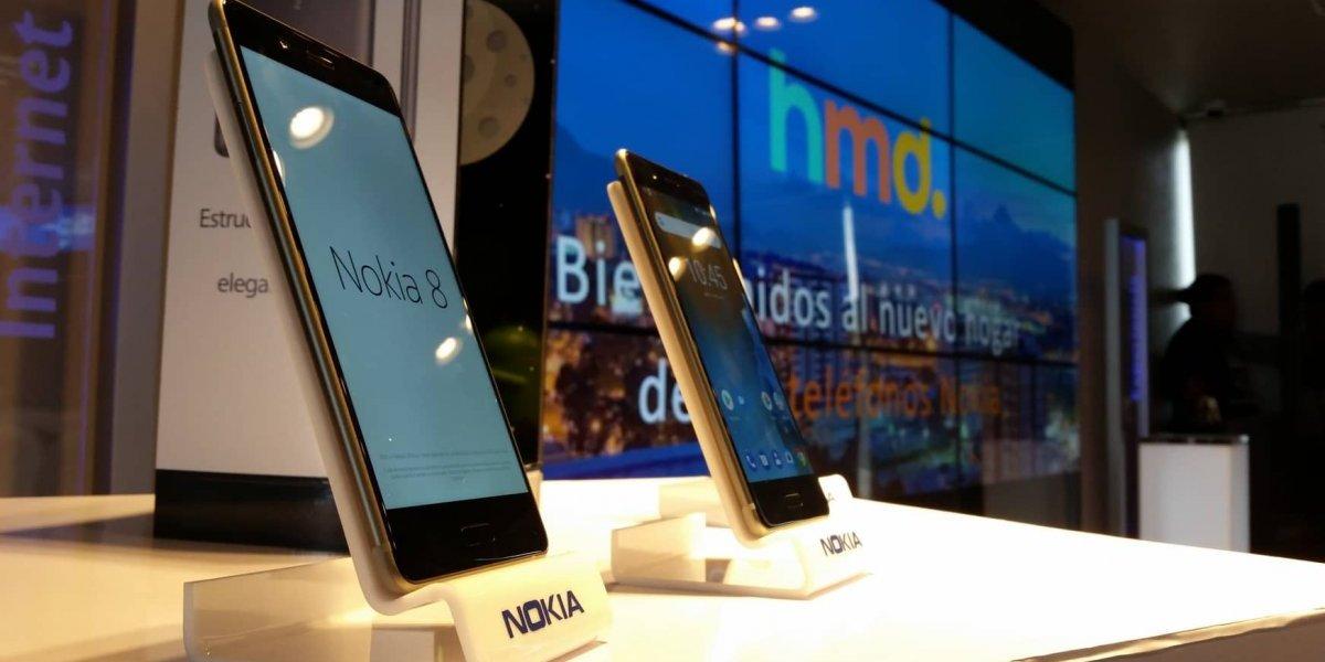 Tigo presenta el nuevo Nokia 8 y anuncia su plan para obtenerlo