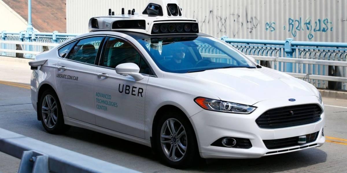 Toyota invertirá 500 millones de dólares en Uber para el desarrollo de coches autónomos