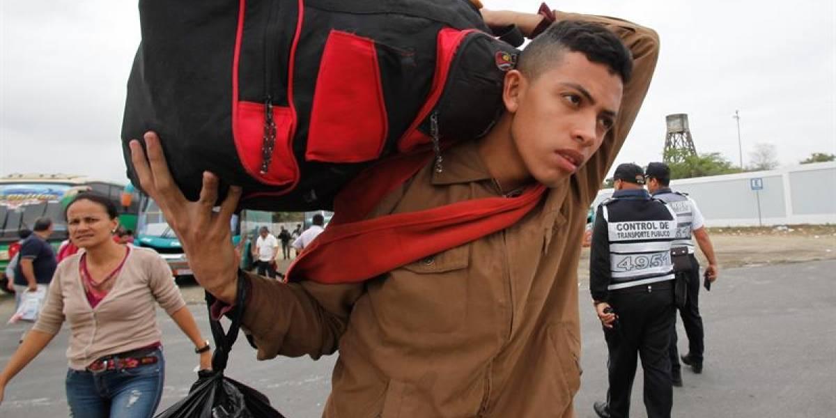 Migración de Venezolanos: Emergencia sanitaria en municipios fronterizos de Perú