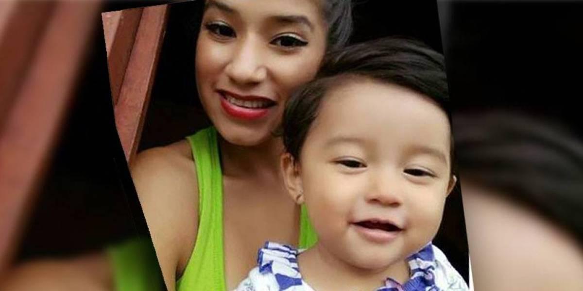 Guatemalteca demandará a EE. UU. por muerte de su hija en cárcel migratoria