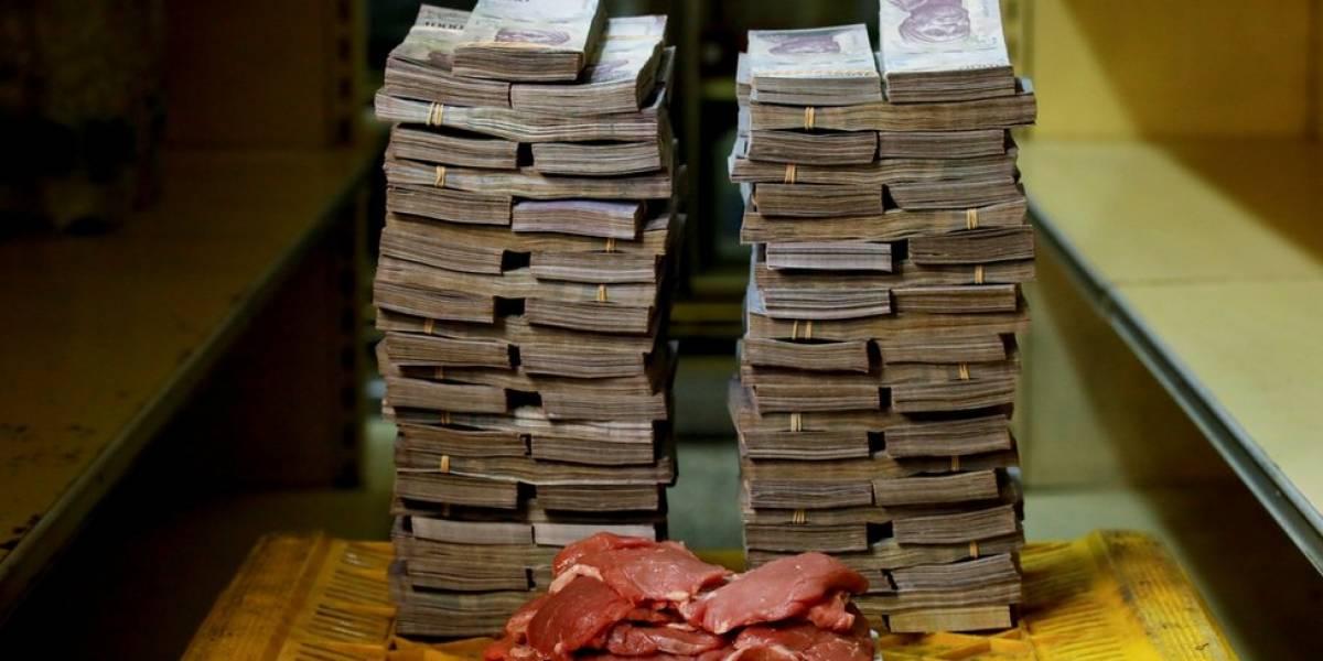Crisis en Venezuela: cuáles fueron las 5 mayores hiperinflaciones de la historia y cómo se resolvieron