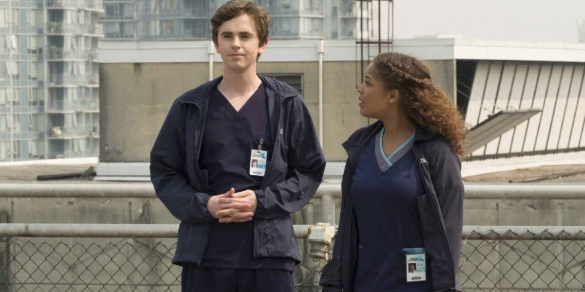 The Good Doctor: Personagem importante volta na 2ª temporada e promete desafiar Shaun Murphy