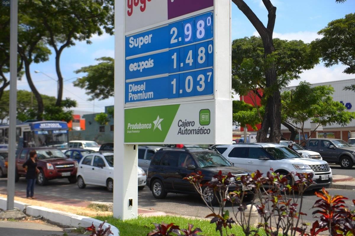 """Estaciones servicio """"listas"""" para aplicar nuevo precio de gasolinas Internet"""