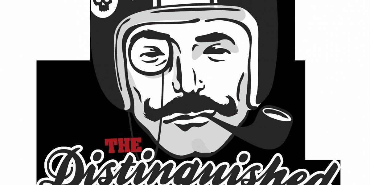 Se viene un nueva edición de la Distinguished Gentleman's Ride