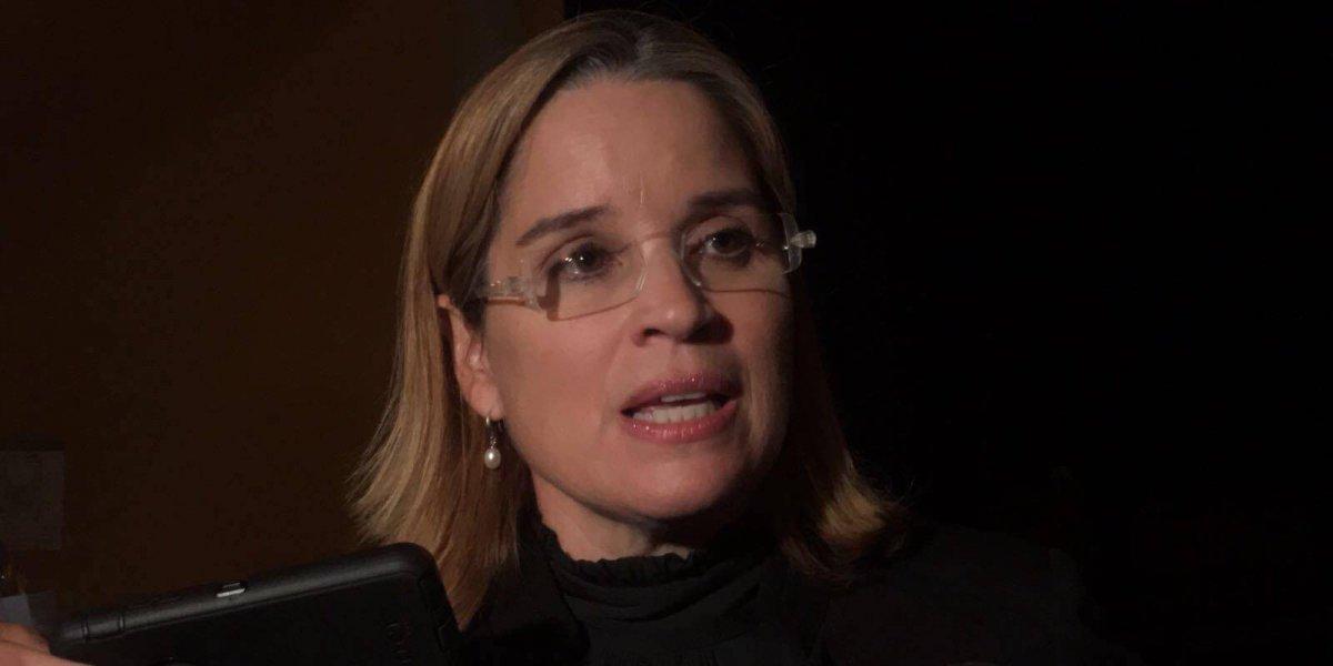 Carmen Yulín no descarta candidatura independiente