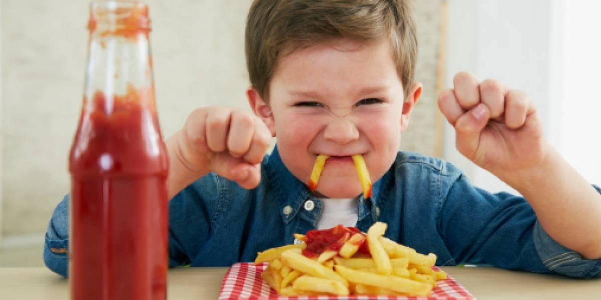 ¿Una idea para copiar en Chile?: restaurante prohíbe el ingreso de niños por su mal comportamiento
