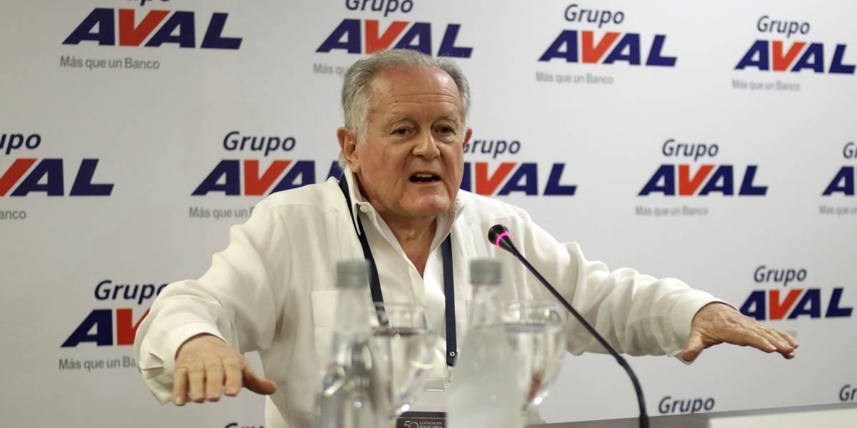 Al hombre más rico de Colombia le parece buena idea ponerle IVA a toda la canasta familiar