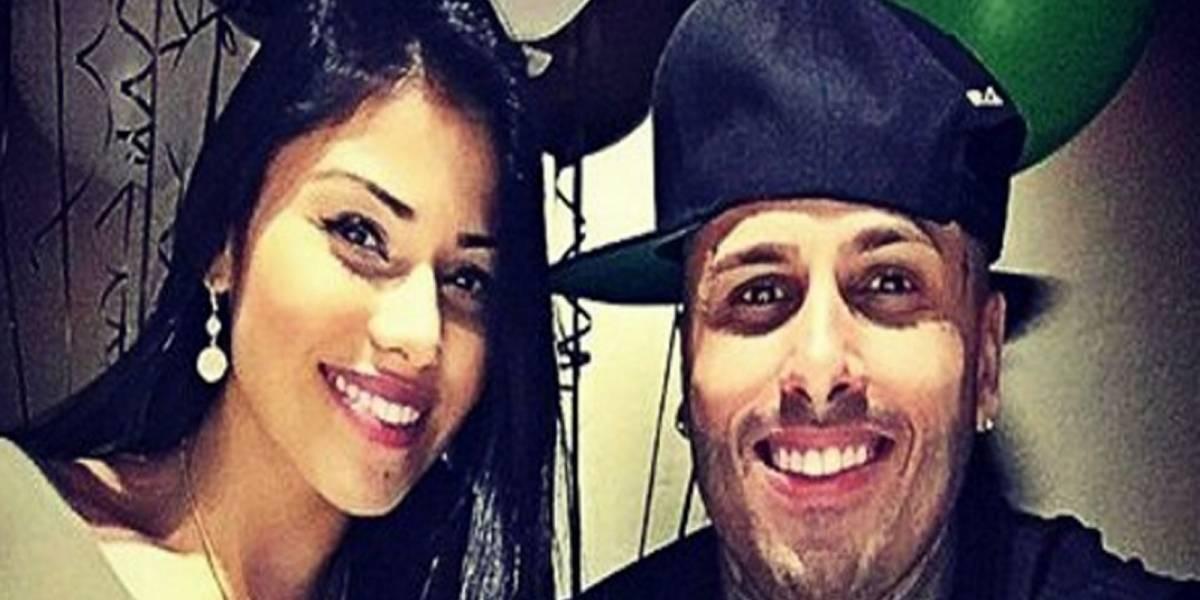 ¡Es Oficial! Nicky Jam se divorcia y el acuerdo de la pareja asciende a millones de dólares