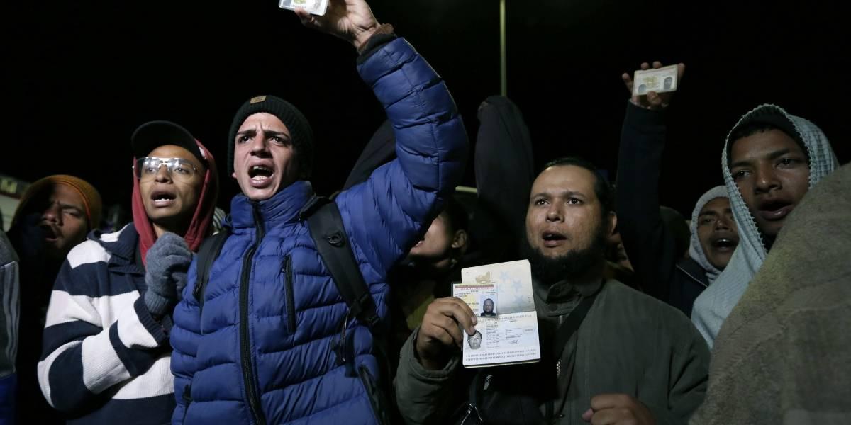 Bolivia, Colombia, Ecuador y Perú se reunirán de emergencia por migración venezolana