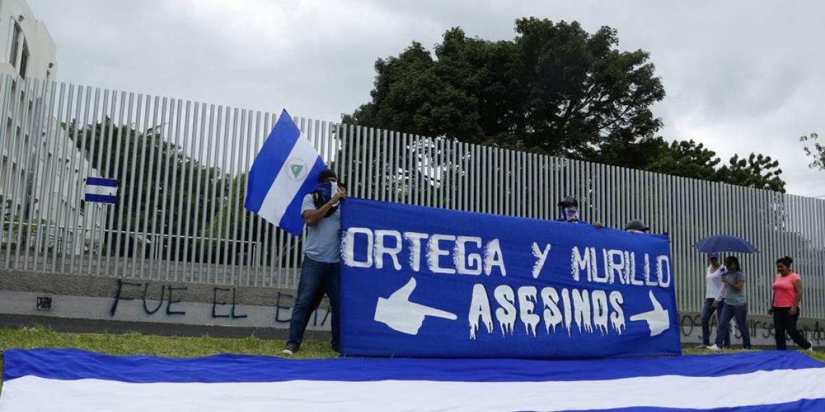 Nicaragua se convertirá en 'Venezuela' si no se detiene represión: ONU