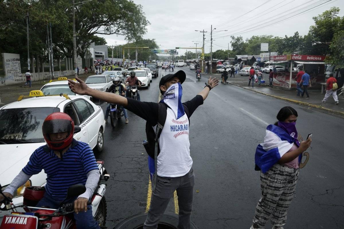 Cifras no oficiales indican que estas protestas han dejado entre 322 y más de 450 muertos; además de más de 2500 heridos. Foto: AP