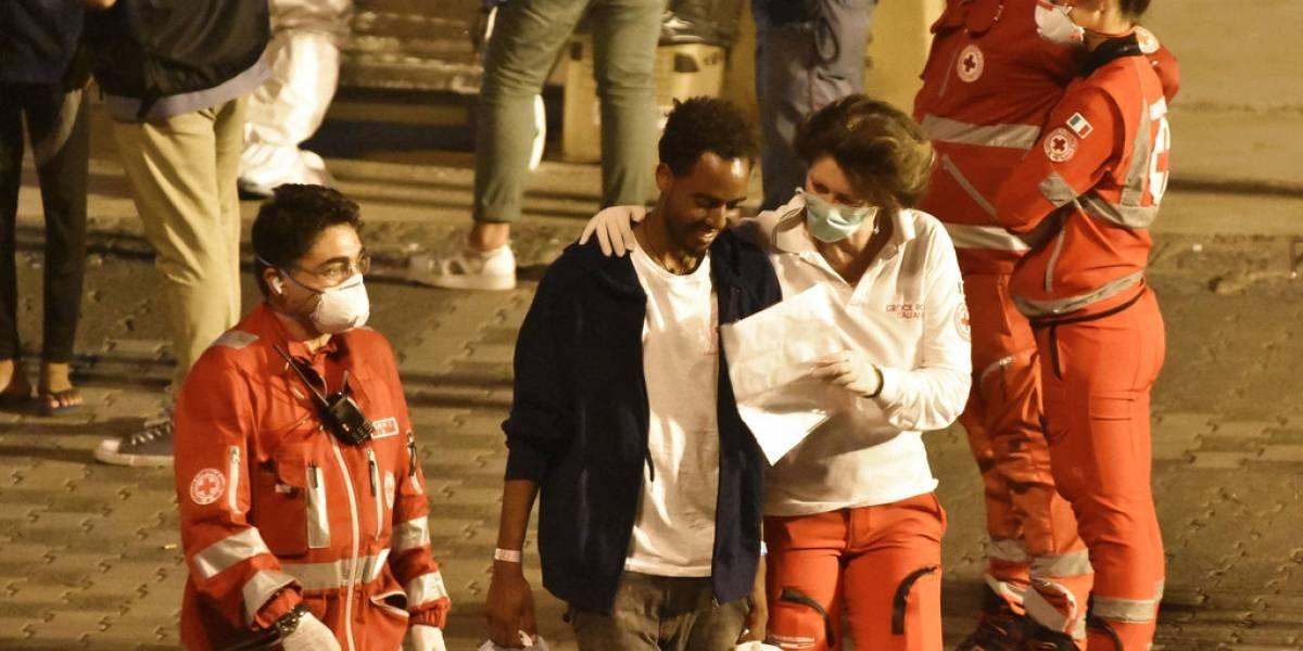 Hungría e Italia forman alianza contra la migración ilegal