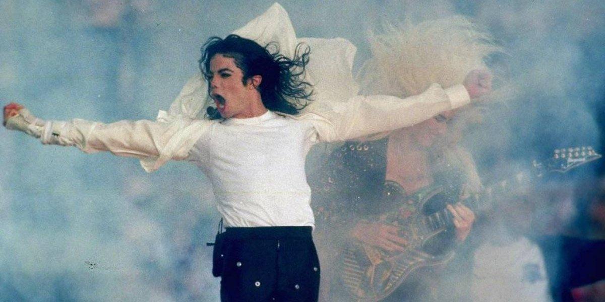 """Michael Jackson's Thriller 3D"" llegará a las pantallas IMAX"