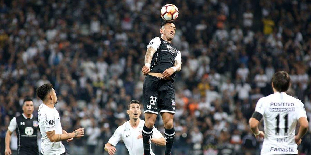 Así vivimos la hazaña de Colo Colo que pasó a cuartos de final de la Libertadores tras eliminar a Corinthians