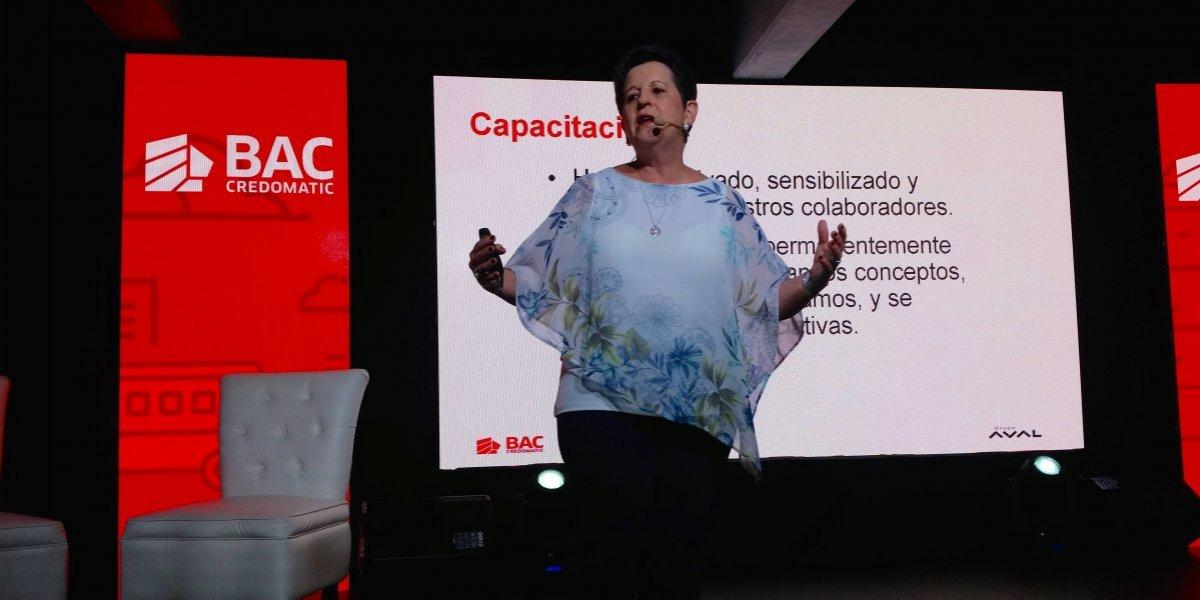 BAC Credomatic comparte lo aprendido durante 10 años en el campo del Desarrollo Sostenible en la región